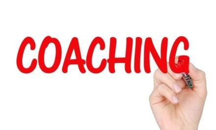 Коучинг - это лидерский навык