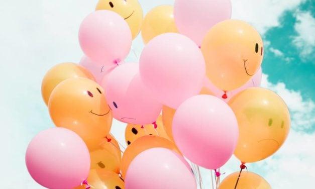 Three Tips To Live A Happy Life