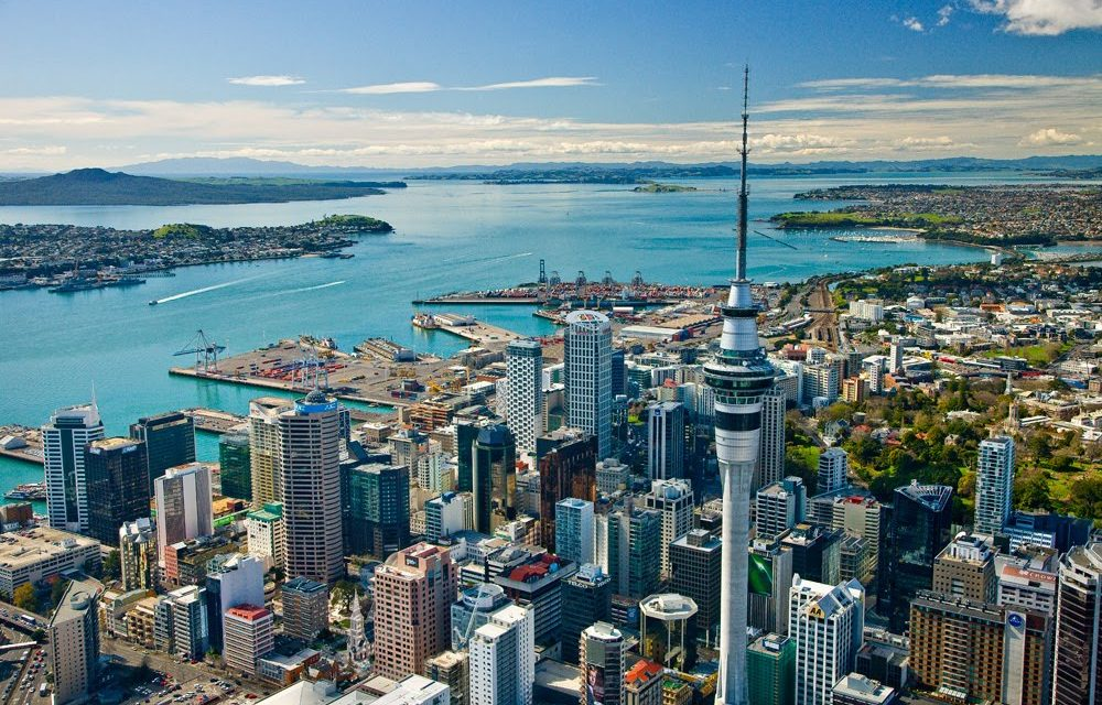 Search for jobs in New Zealand