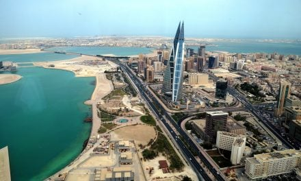 Search for jobs in Bahrain