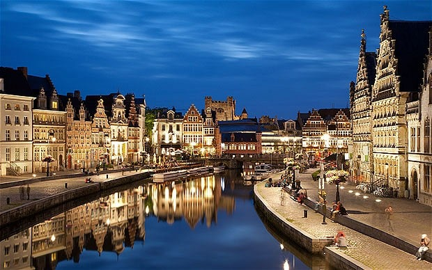 Search for jobs in Belgium