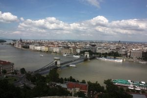 search for jobs in Hungary