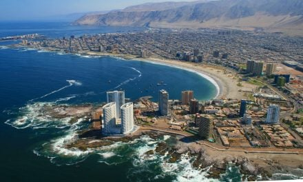 Search for jobs in Chile