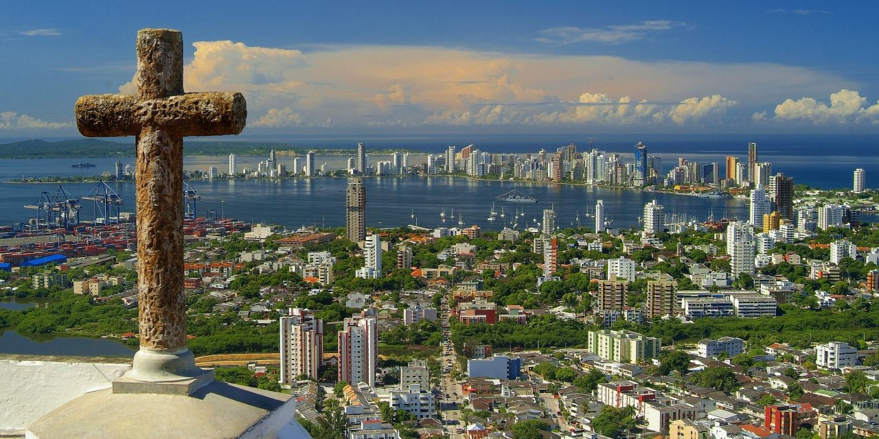 Search for jobs in Colombia