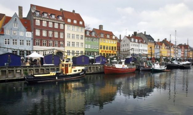 Search for jobs in Denmark