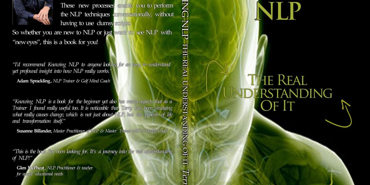 What is NLP Really? by NLP Master Practitioner Terry Elston