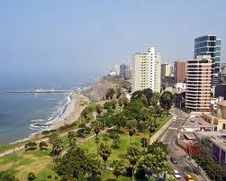jobs in Peru