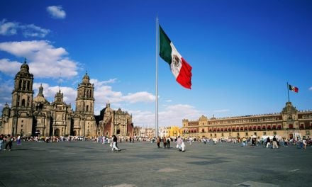 Search for jobs in Mexico