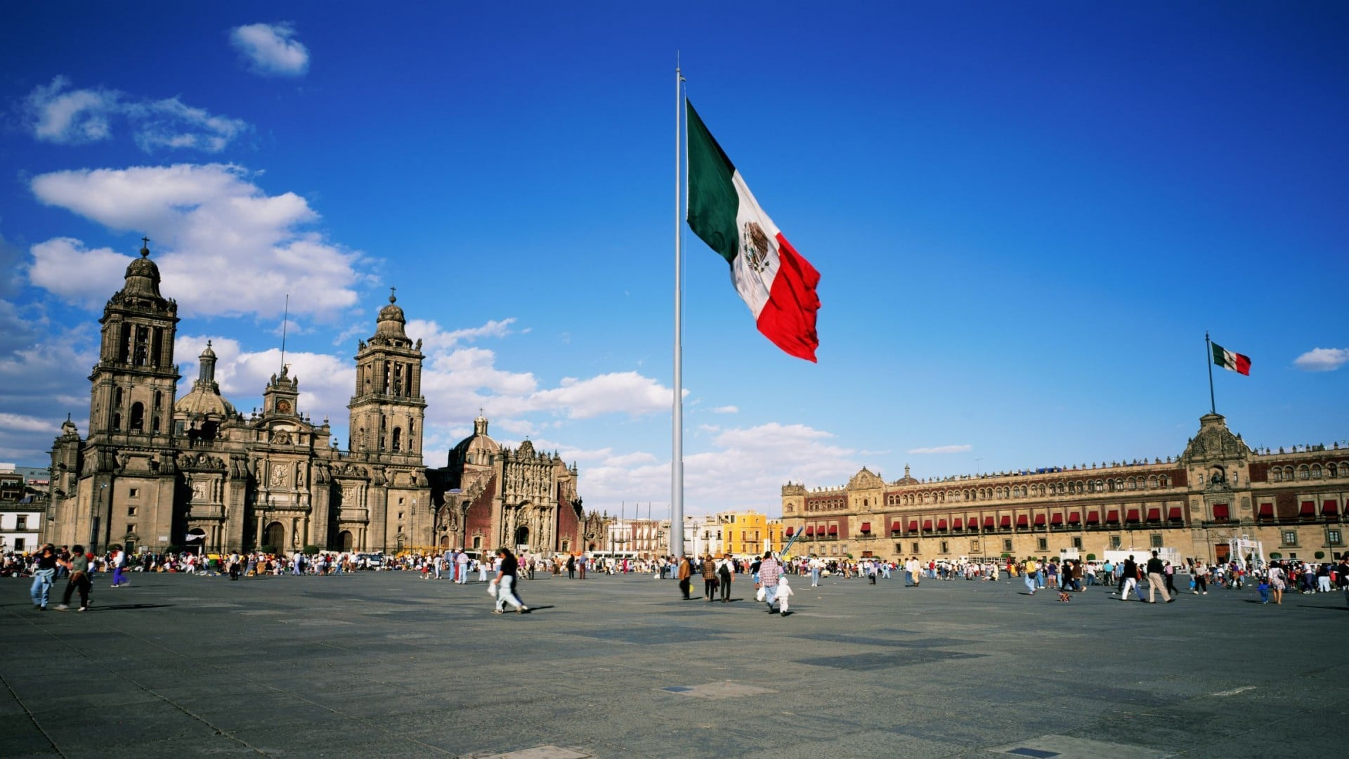 jobs in mexiko