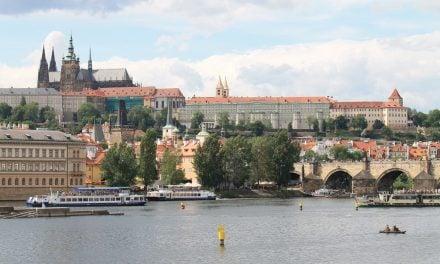Search for jobs in Czech Republic