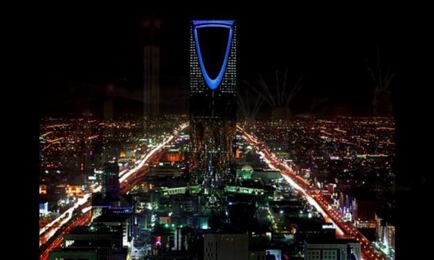 Search for jobs in Saudi Arabia