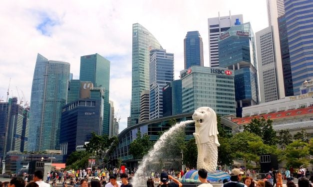 Search for jobs in Singapore