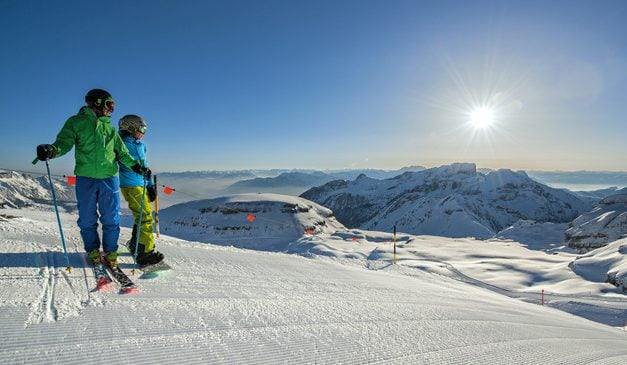 Search for jobs in Switzerland