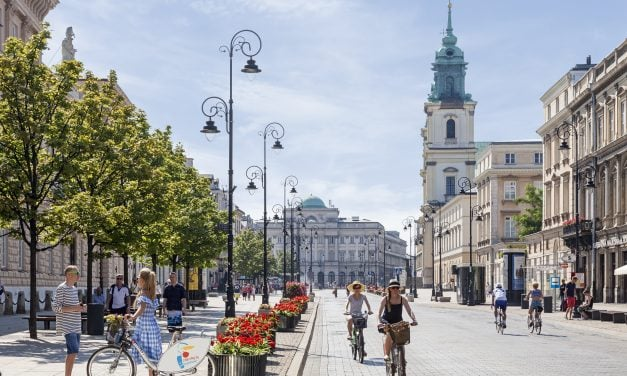 Search for jobs in Poland