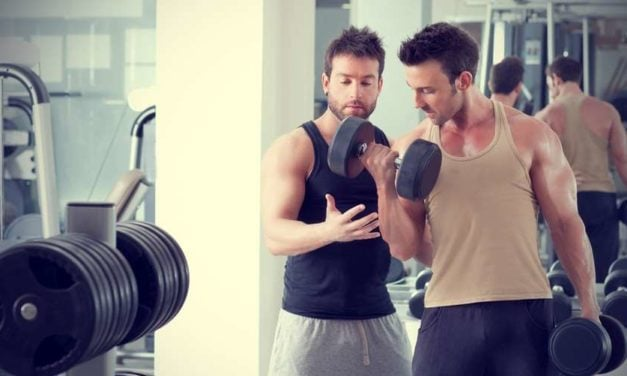 How To Write An Effective Personal Trainer CV / Resume