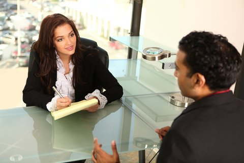 Virtual Job Interview For Interview Skills Practice