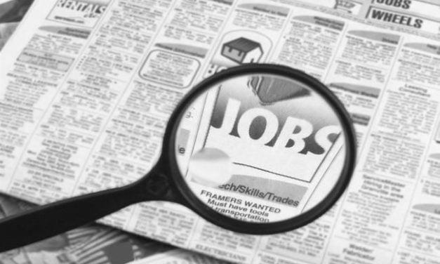 Анализ объявлений о работе поможет вам найти работу