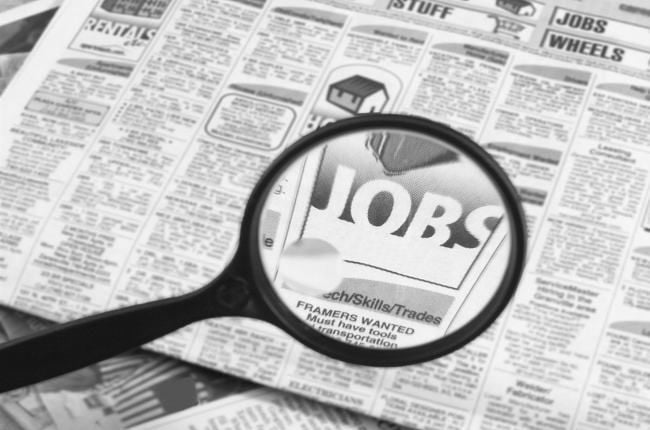 Analysing Job Adverts Will Help You Find A Job