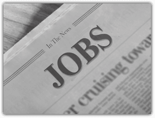 analysing job adverts will increase the effectiveness of your job search