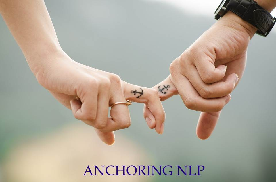 Anchoring NLP The Powerful NLP Tool To Achieve Amazing States