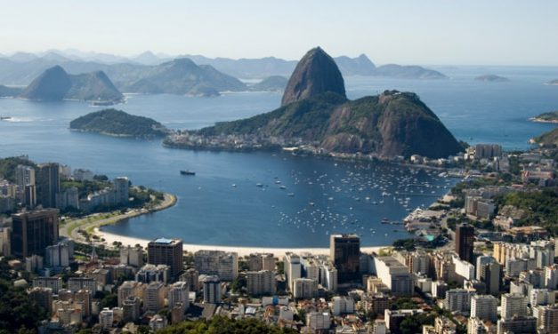 Search for jobs in Brazil