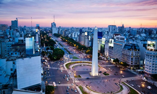 Search for jobs in Argentina