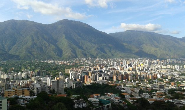 Search for jobs in Venezuela