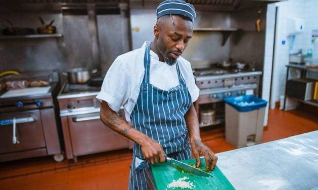 Sample Chef Catering CV / resume
