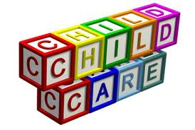 child care assistant cv or nursery nurse cv