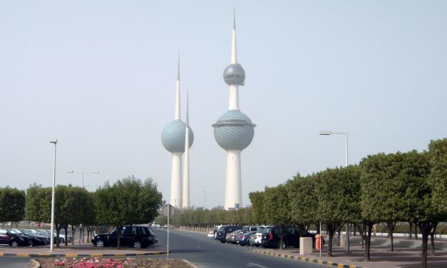 Search for jobs in Kuwait
