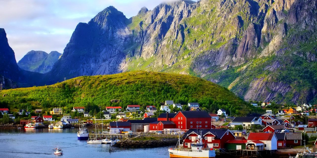 Search for jobs in Norway - The PD Cafe