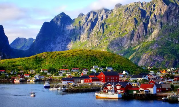 Search for jobs in Norway