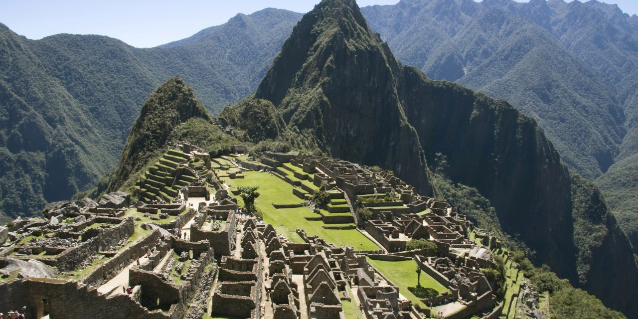 Search for jobs in Peru