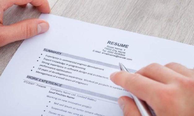 Your Sample Functional CV Highlights Skills
