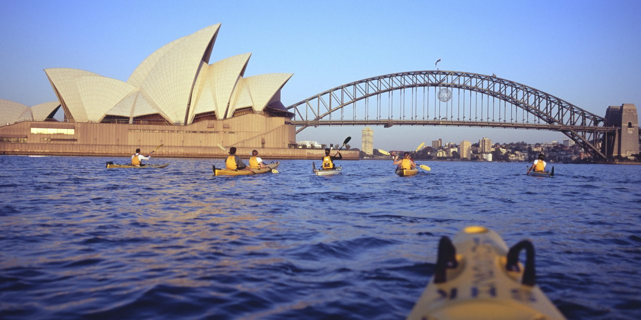 Search for jobs in Australia