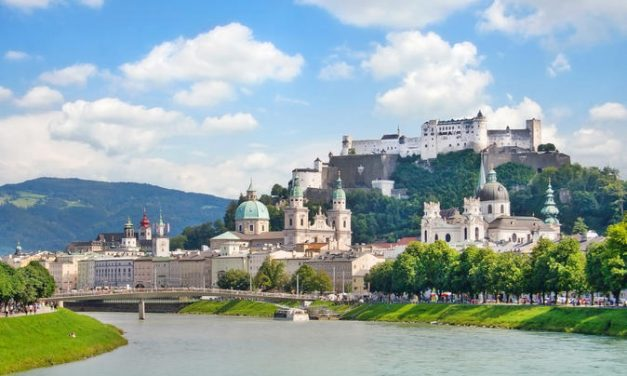 Search for jobs in Austria