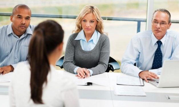 Сложные вопросы собеседования, которые вы можете задать