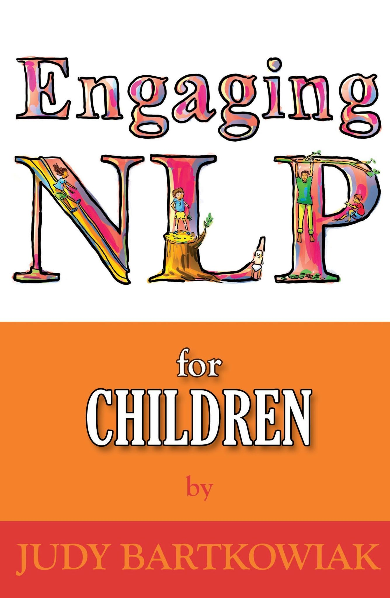 NLP Books by MX Publishing