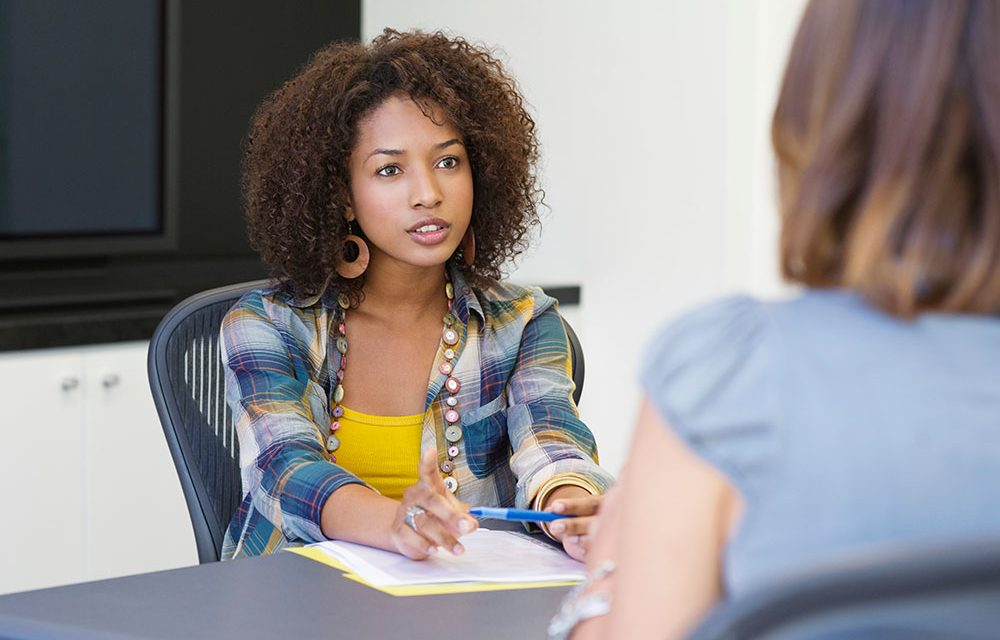 Coping With Tricky Interview Questions You May Be Asked