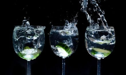 Drinking water – the elixir of life