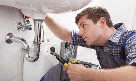 Sample Heating Engineer / Plumber CV
