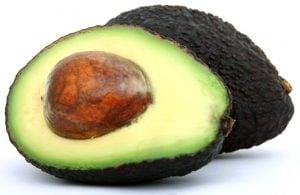 metabolism boosting food avacado