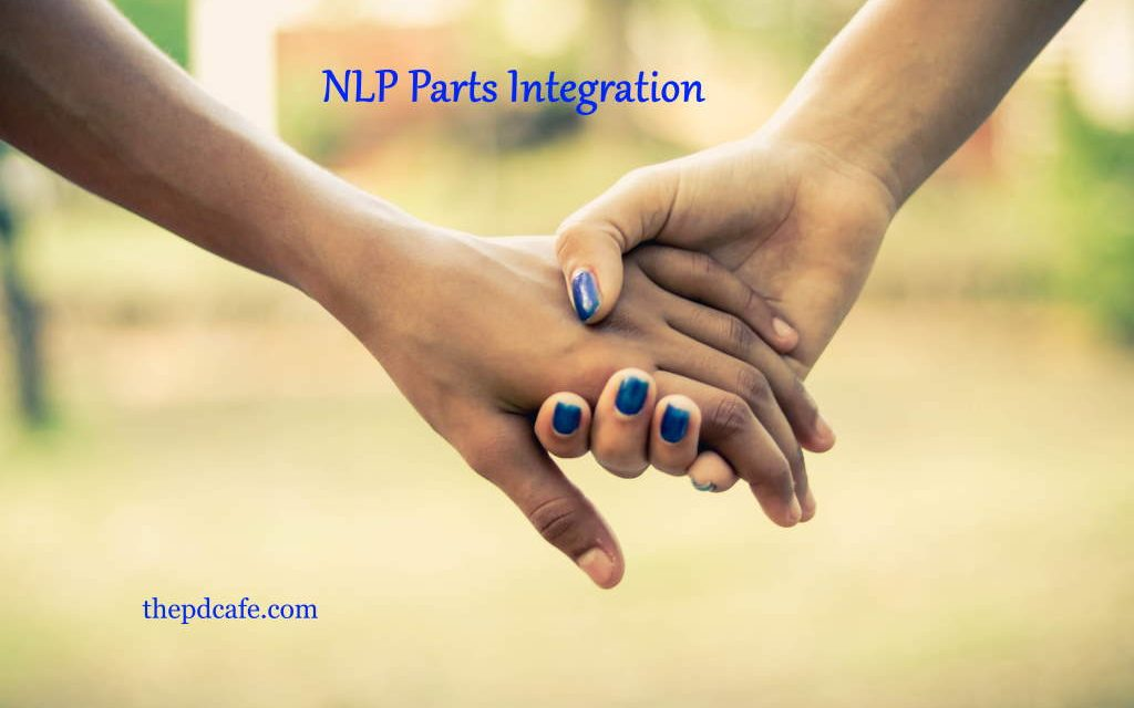 NLP Techniques 2021 - Интеграция частей НЛП
