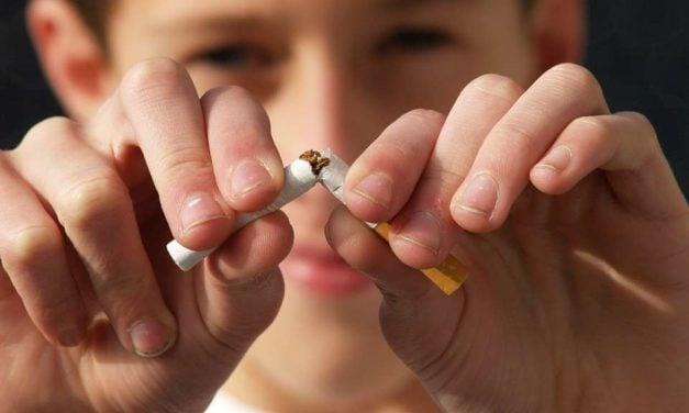 Quit Smoking the NLP Way
