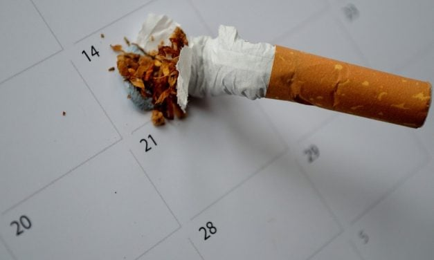 Using NLP To Stop Smoking