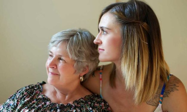 What is a live-in Carer and what qualifications do you need