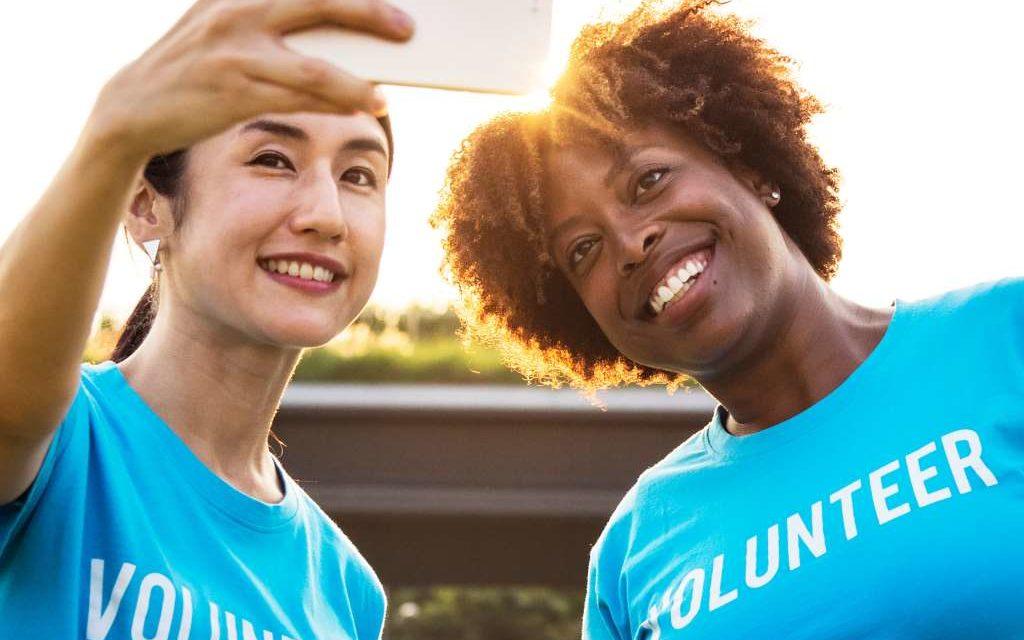 3 важные причины добавить волонтерскую работу в ваше резюме