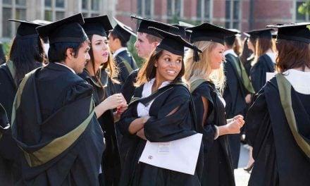 Каковы лучшие университеты в Великобритании?