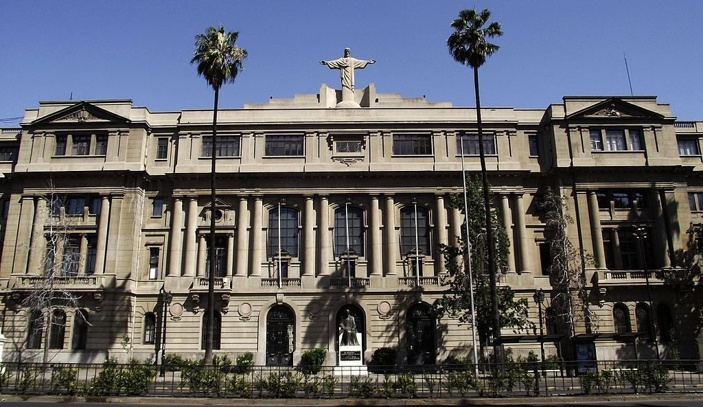 the-best-universities-in-south-america-pontificia-universidad-católica-de-chile