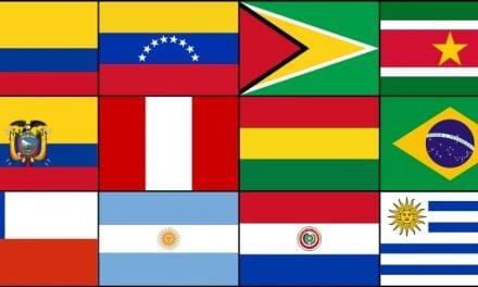 Best Universities in South America 2016 – 2017